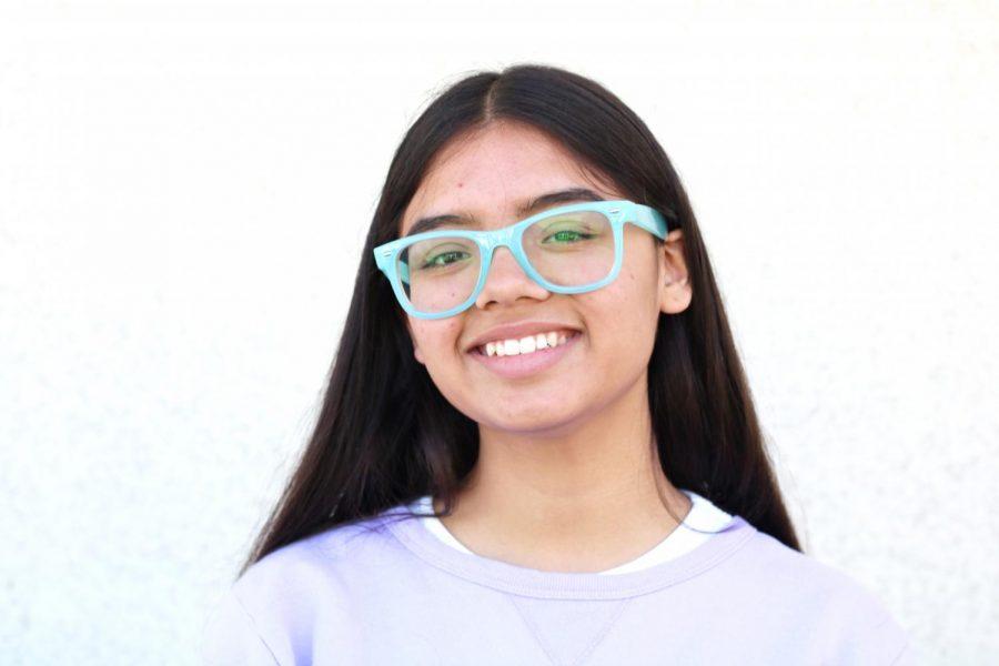 Jesenia Garcia
