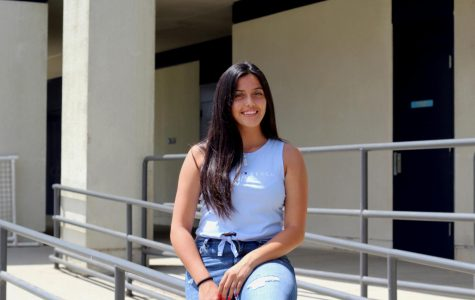 Alejandra Kicks Off Senior Year With New Beginnings
