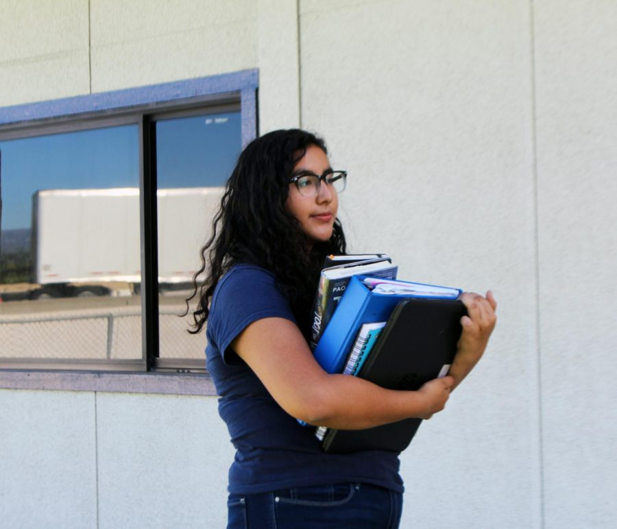 Dual Enrollment can expose students to college before they graduate.