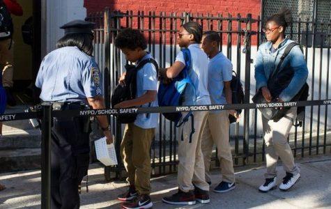 Cons of Having Metal Detectors At Schools