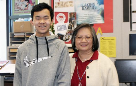 FBLA Leader Shares his Journey