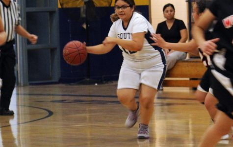 Girls Basketball Soars Through the Season
