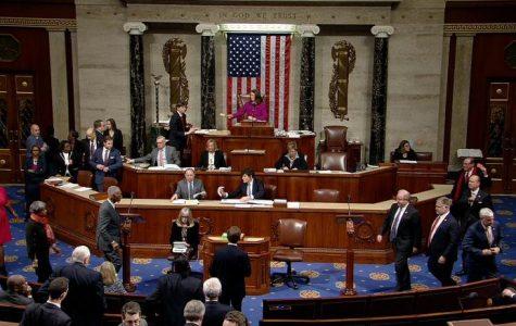 Trump Impeachment Makes U.S History