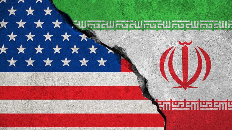 The U.S Iran Conflict