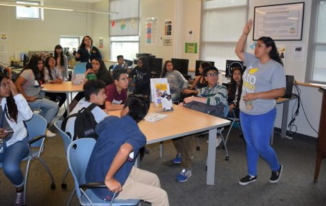 Early College Academy Offers Multiple Opportunities