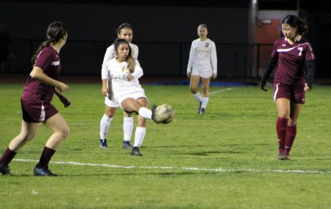 Girls Soccer Extends Season