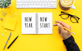 New Year Goals To Keep You On Track