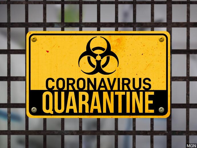 How to Prepare In Case of Home Quarantine