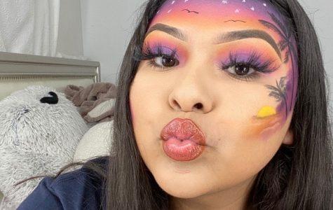 Creating Art Through Makeup