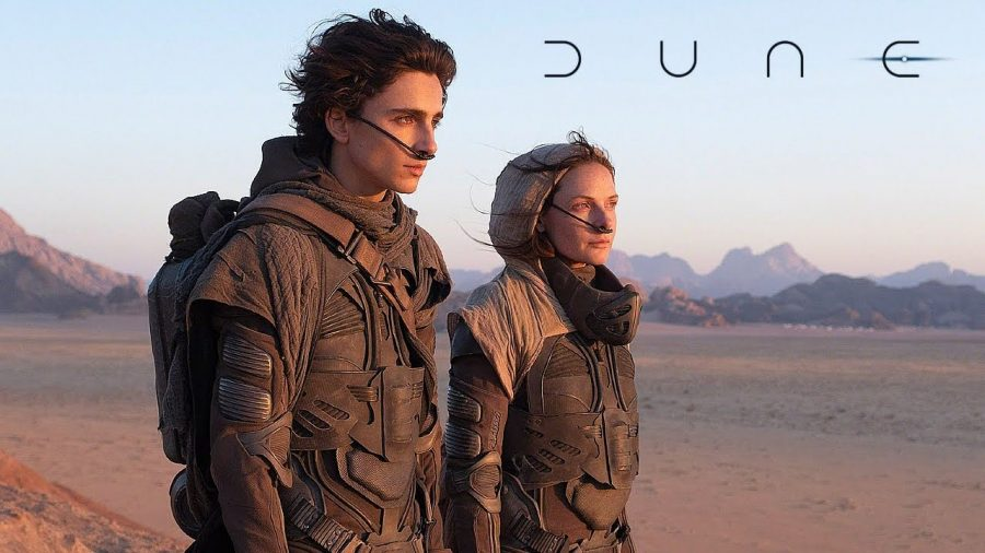 Dune+2020+Trailer+review