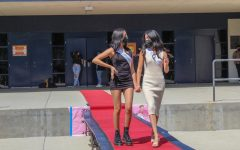 Homecoming Fashion Show