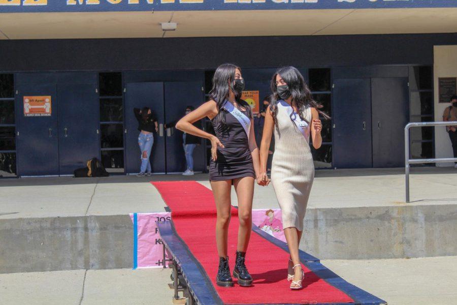 Homecoming+Fashion+Show